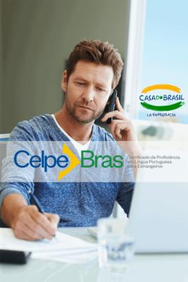 Celpe-bras 2020 Diciembre